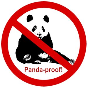Panda proof articles for SEO