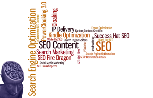 SEO Services, Campaigns and Tools -[logobotixX SEO